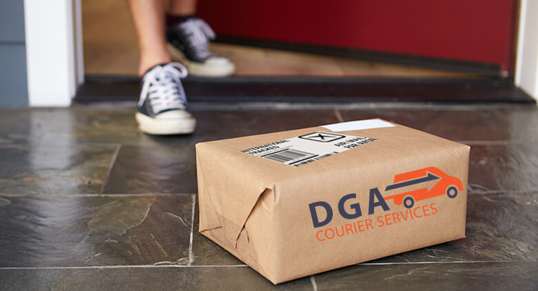 DGA Home Delivery